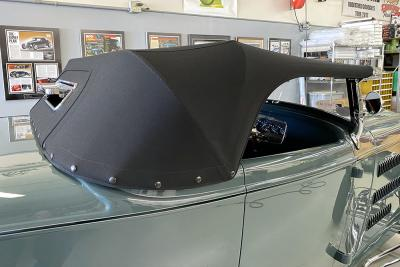 "Optional ""CoolSlot™ Opening Rear Window""  AND Optional ""Removable Rear Curtain"""